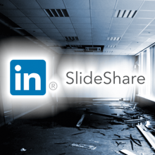 Is LinkedIn Killing SlideShare?