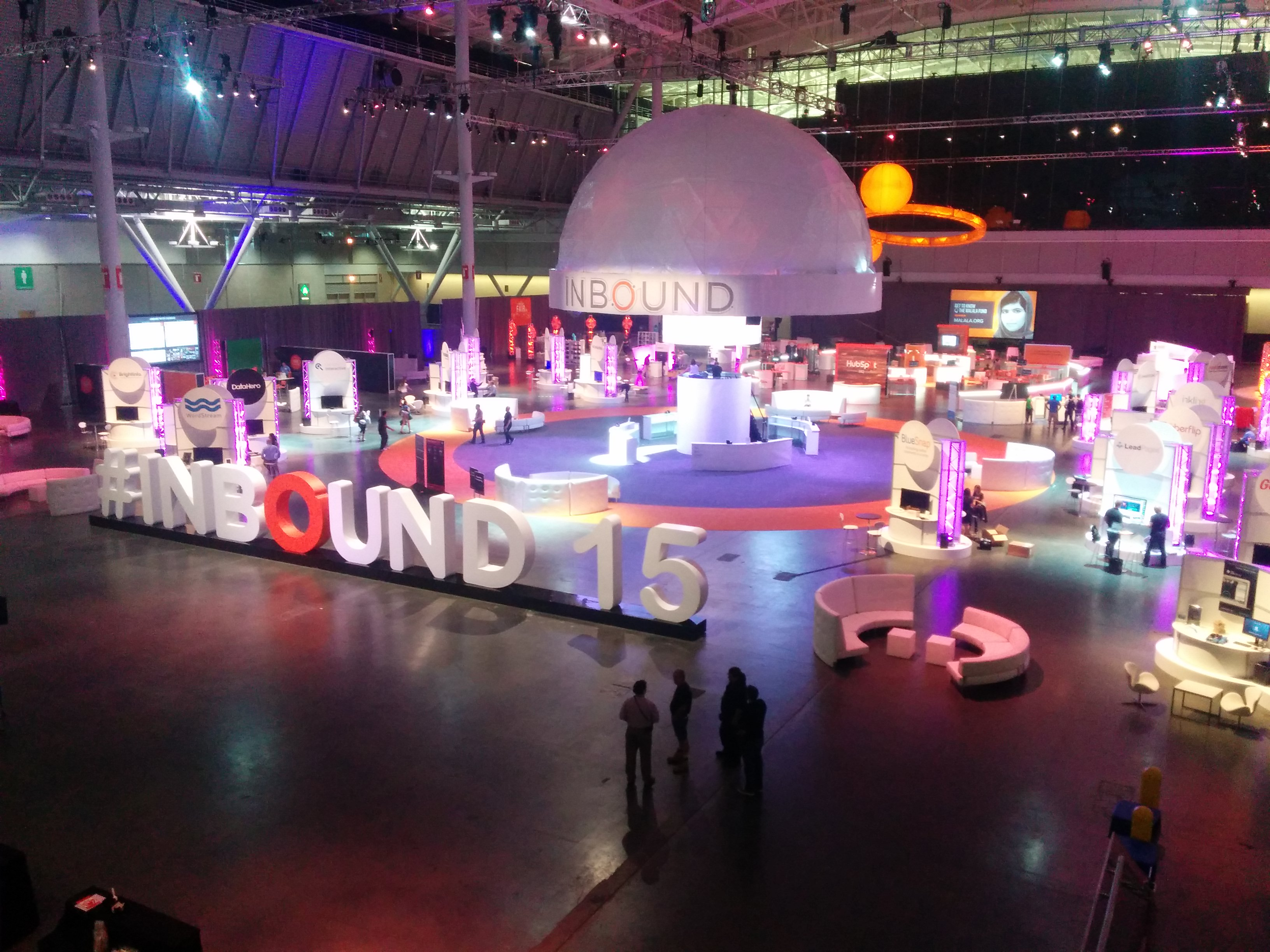 INBOUND15 Special Update: BrightInfo and HubSpot Expand Integration Partnership